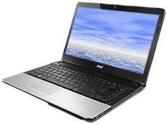 Acer Aspire E-531 4gb mem 300gb HDD