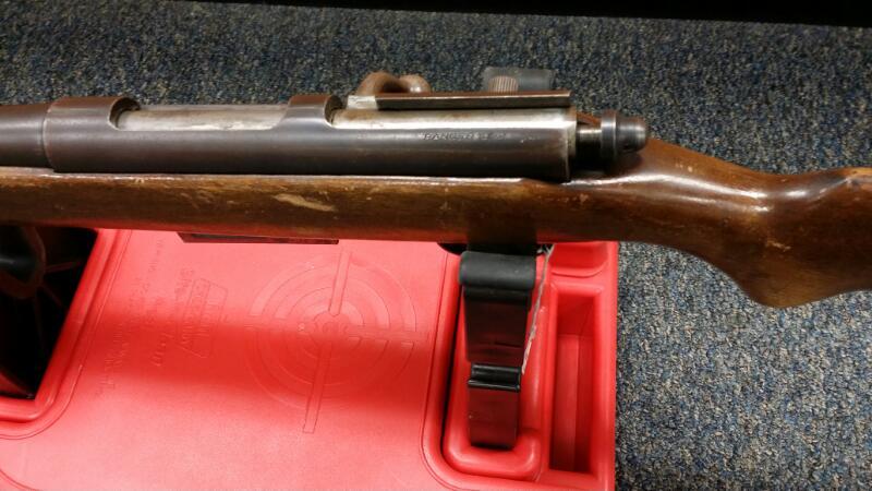 SEARS Shotgun RANGER_101.2
