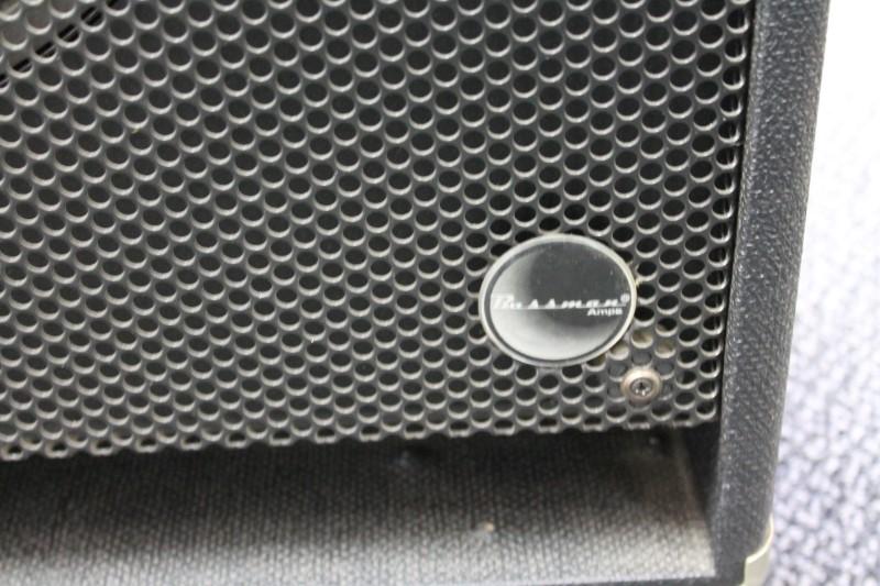 FENDER Electric Guitar Amp 1000-ROC-PRO