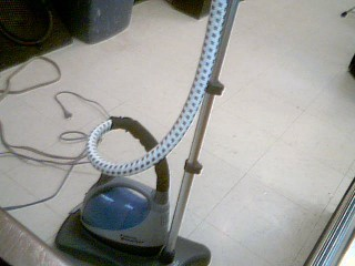 SHARK Carpet Shampooer/Steamer GS300 53
