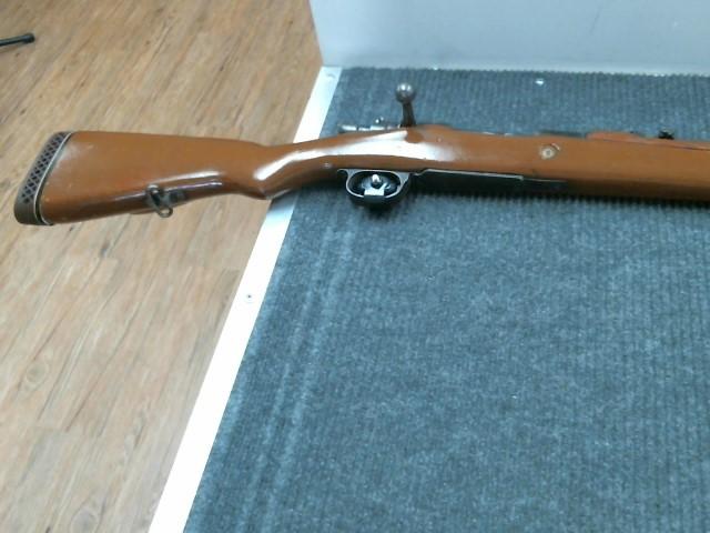 K. KALE Rifle 1944