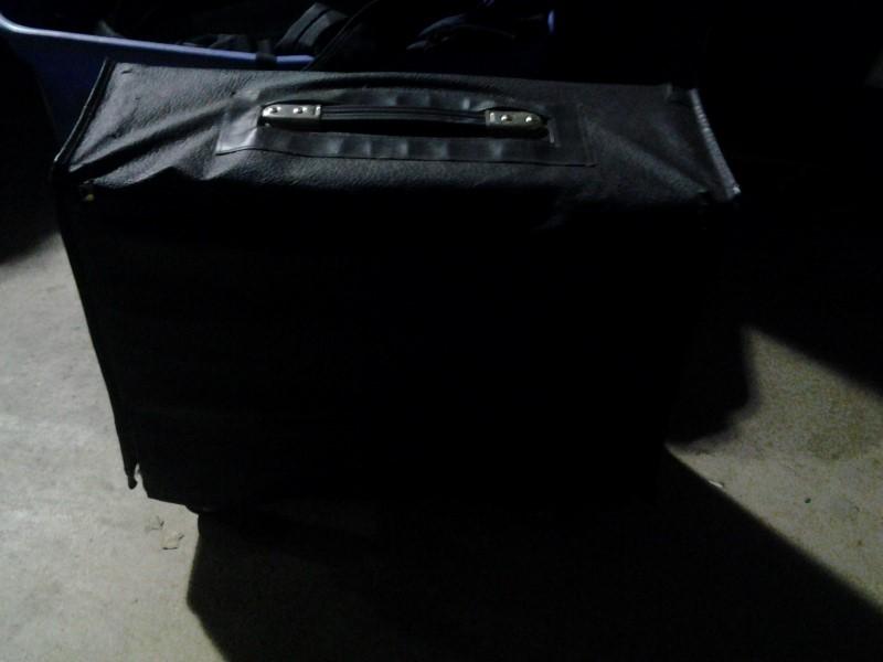 MUSICMAN GUITAR AMP 112RP ONE HUNDRED