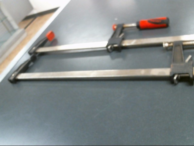 BESSEY Clamp/Vise BAR CLAMP