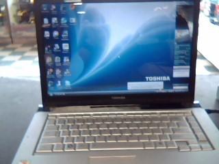 TOSHIBA Laptop/Netbook SATELLITE A215-S4747