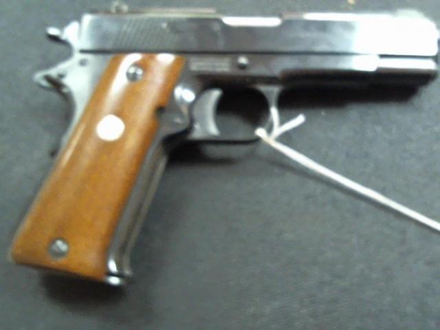 LLAMA Pistol XI-B-