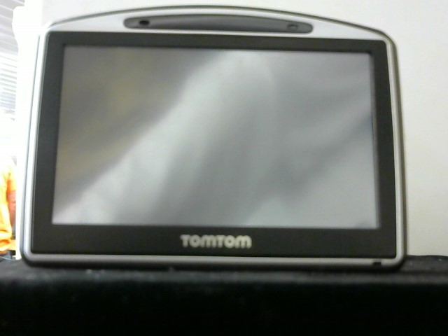 TOMTOM GPS System GO630
