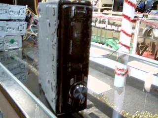 PIONEER ELECTRONICS Car Audio DEH-3300UB