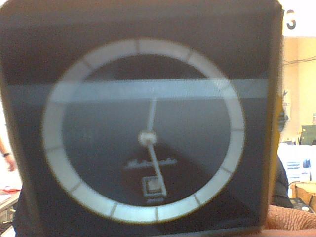 RADO Gent's Wristwatch 565.3071