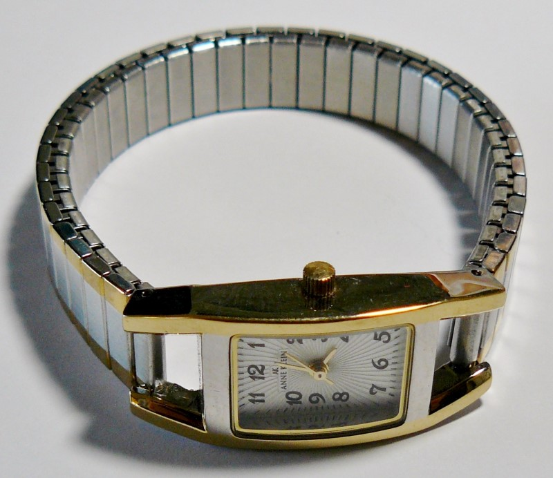 ANNE KLEIN Lady's Wristwatch 10/8599