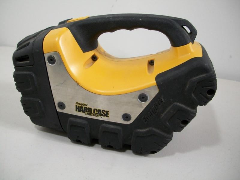 ENERGIZER HARD CASE FLASHLIGHT Waterproof