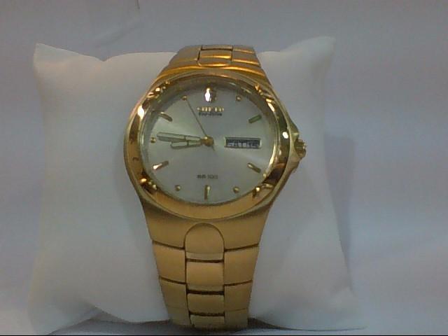 CITIZEN Gent's Wristwatch 4N0379