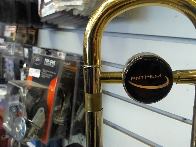 ANTHEM MUSICAL INSTRUMENTS Trombone A2000