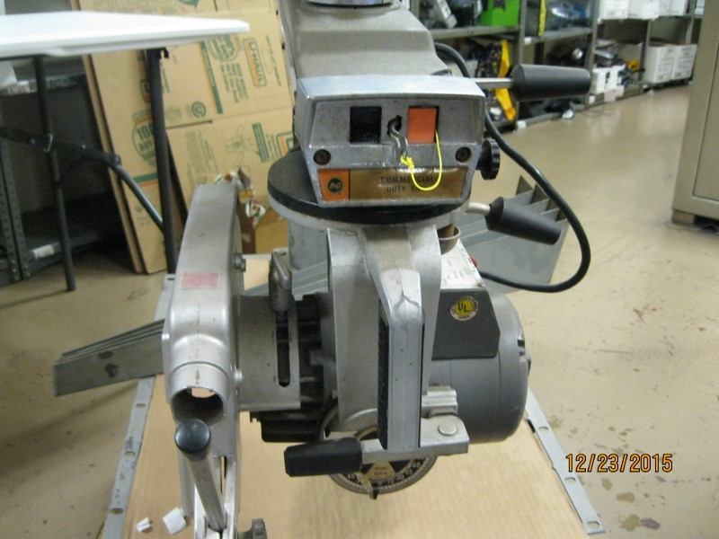 BLACK & DECKER Table Saw 7770-3427