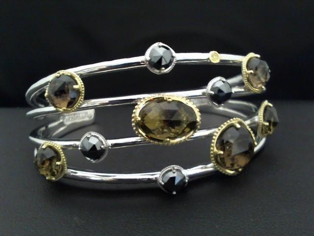 Silver Bracelet 925 Silver 36.7g