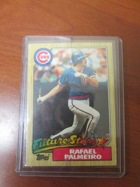 Lot of 10 Rookie Baseball Cards Including 1983 Wade Boggs Rookie