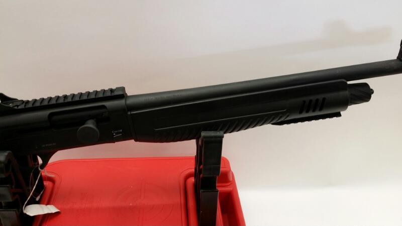 LEGACY Shotgun ESCORT_MAGNUM