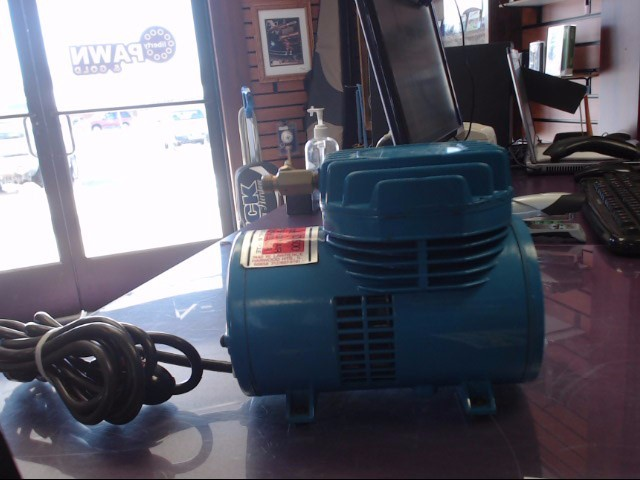 PAASCHE D500 1/10 HP DIAPHRAGM AIR COMPRESSOR
