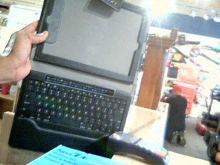 I LUV Keyboards/MIDI Equipment ICK836