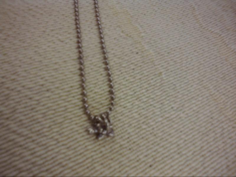 Silver Bracelet 925 Silver 1.9dwt
