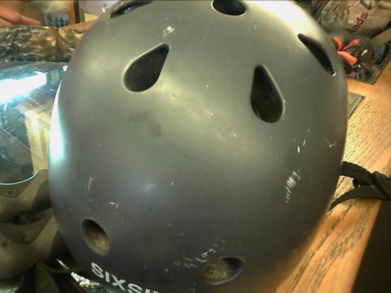 SIXSIXONE Bicycle Helmet HELMET HELMET