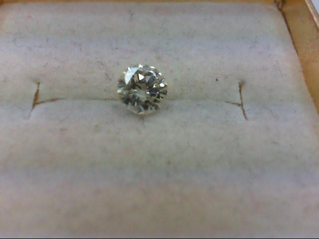Diamond .52 CT. 0.22g