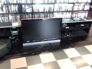 POLAROID Flat Panel Television TLX-04011C