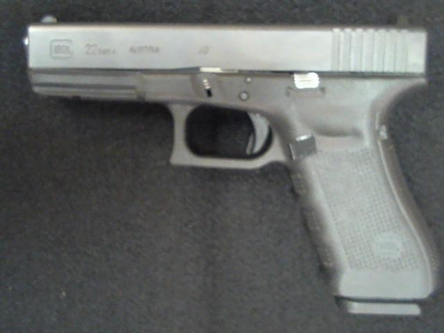 GLOCK Pistol 22 GEN 4