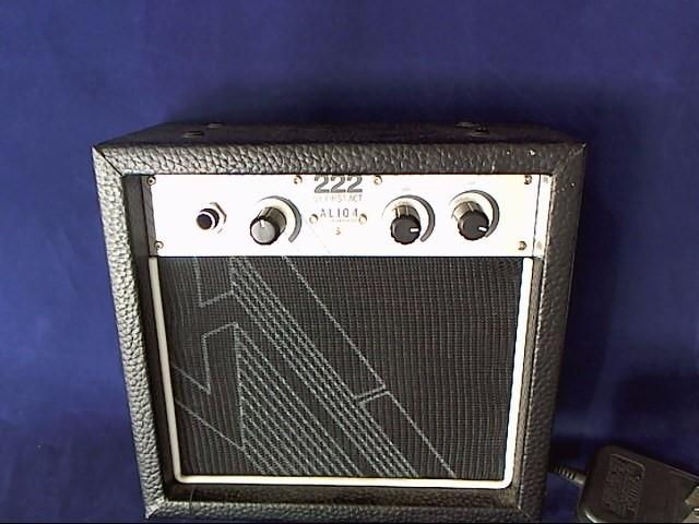 FIRST ACT Electric Guitar Amp 222 GUITAR AMP