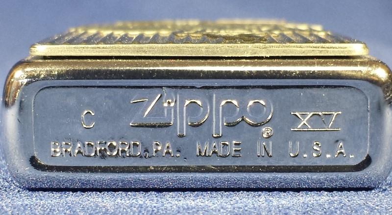 ZIPPO 1999 DOT SCORPION