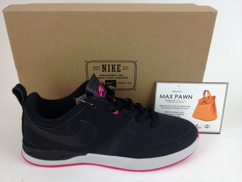 Nike SB Project BA Anthr/Wht/MD Gry SZ 11.5