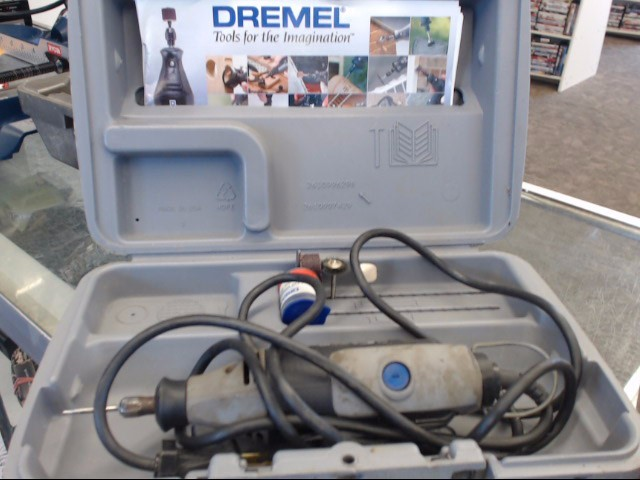 DREMEL Miscellaneous Tool 395T6