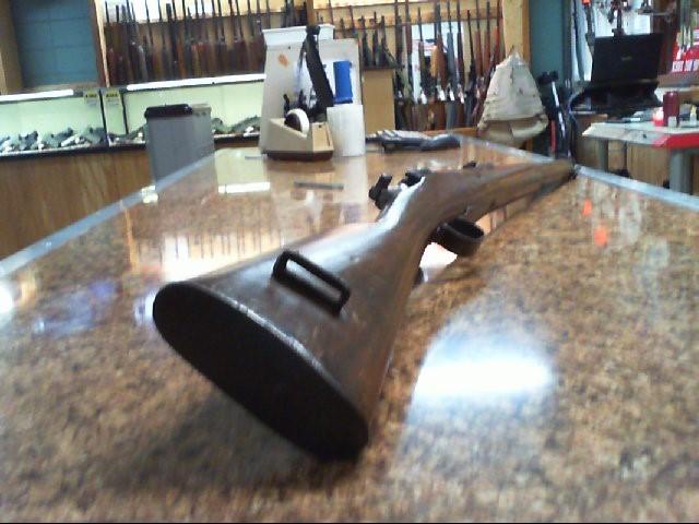 MAUSER FIREARMS Rifle K98