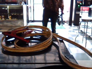 Miscellaneous Tool JUMPER CABLES