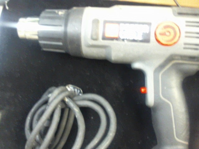 PORTER CABLE Cement Heat Gun PC1500HG
