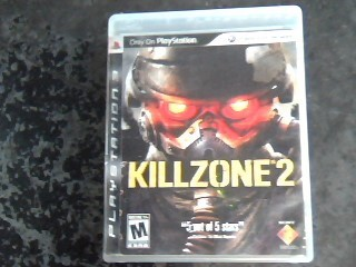 SONY Sony PlayStation 2 KILL ZONE