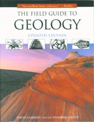 JOBE 5265; GEOLOGY, THE FIELD GUIDE TO GEOLOGY
