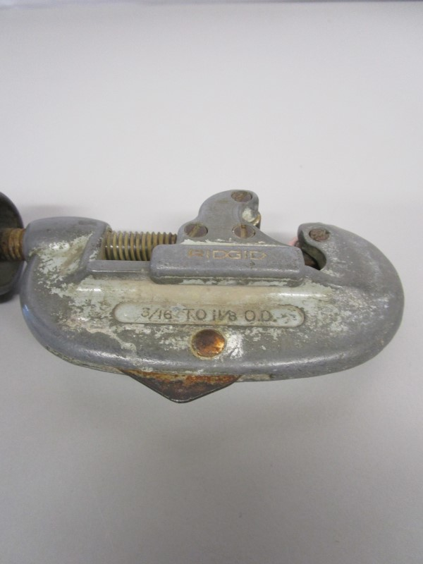 RIDGID Wrench NO. 15 PIPE CUTTER