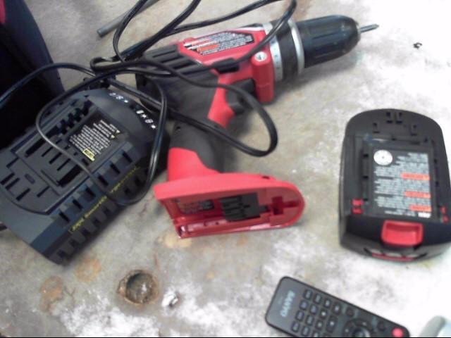 SKIL Cordless Drill 2898LI-02