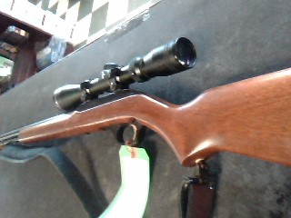 MARLIN Rifle 60W