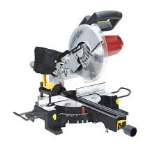 "CHICAGO ELECTRIC Miter Saw 10"" SLIDING MITER SAW"