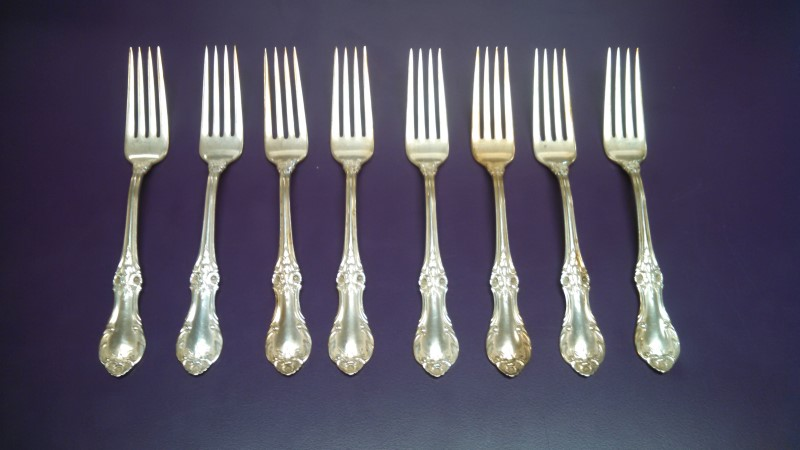 Silver-Misc. 925 Silver 399.44g