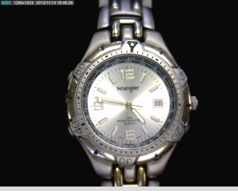 WRANGLER Gent's Wristwatch HERO 6302KB