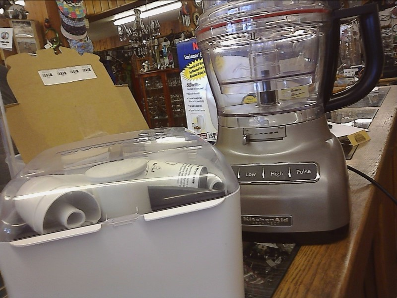 KITCHENAID Food Processor RKFP1344