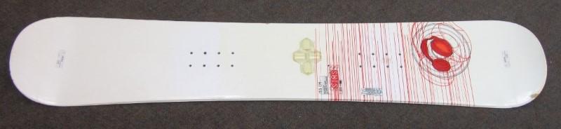 SIMS Snowboard 155 CM