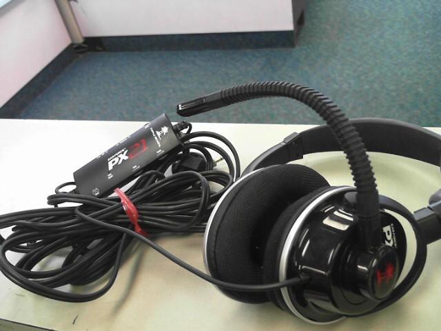 TURTLE BEACH Headphones PX21