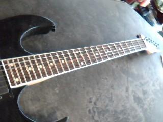 IBANEZ Electric Guitar GIO