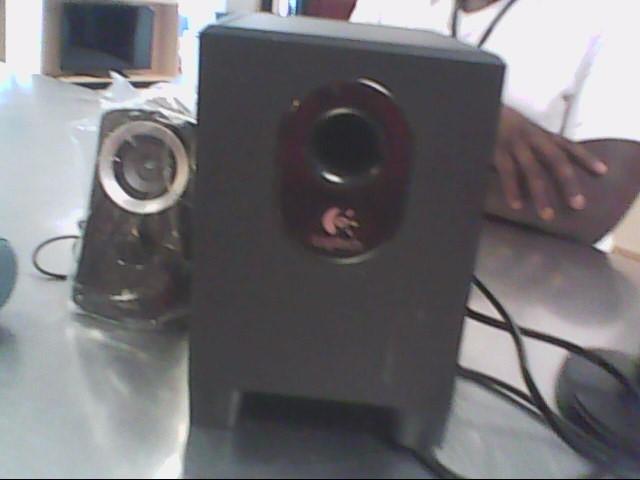 LOGITECH Computer Accessories Z313 COMPUTER SPEAKER SYSTEM