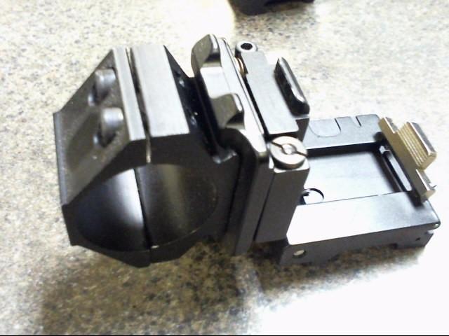 QD flip out Scope mount QD for Magnifier