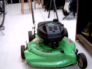 "LAWN-BOY 21"" MOWER 4.5HP 10301"
