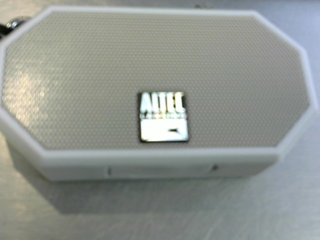 ALTEC LANSING Other Format MINI H2O SPEAKER
